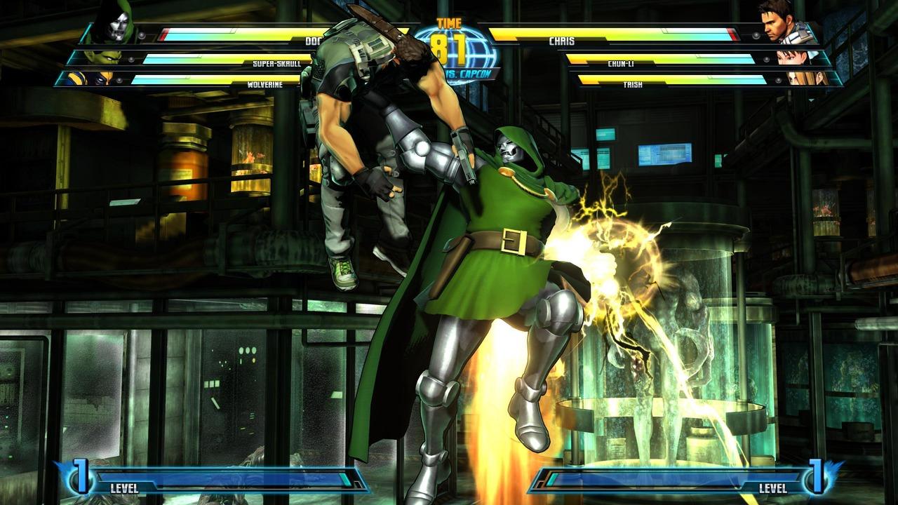 Marvel vs Capcom 3 : Fate of Two Worlds  Marvel-vs-capcom-3-fate-of-two-worlds-playstation-3-ps3-074