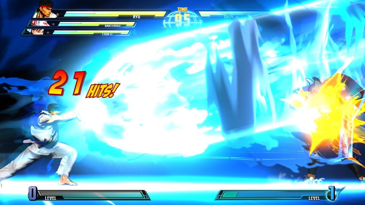Marvel vs Capcom 3 : Fate of Two Worlds  Marvel-vs-capcom-3-fate-of-two-worlds-playstation-3-ps3-077