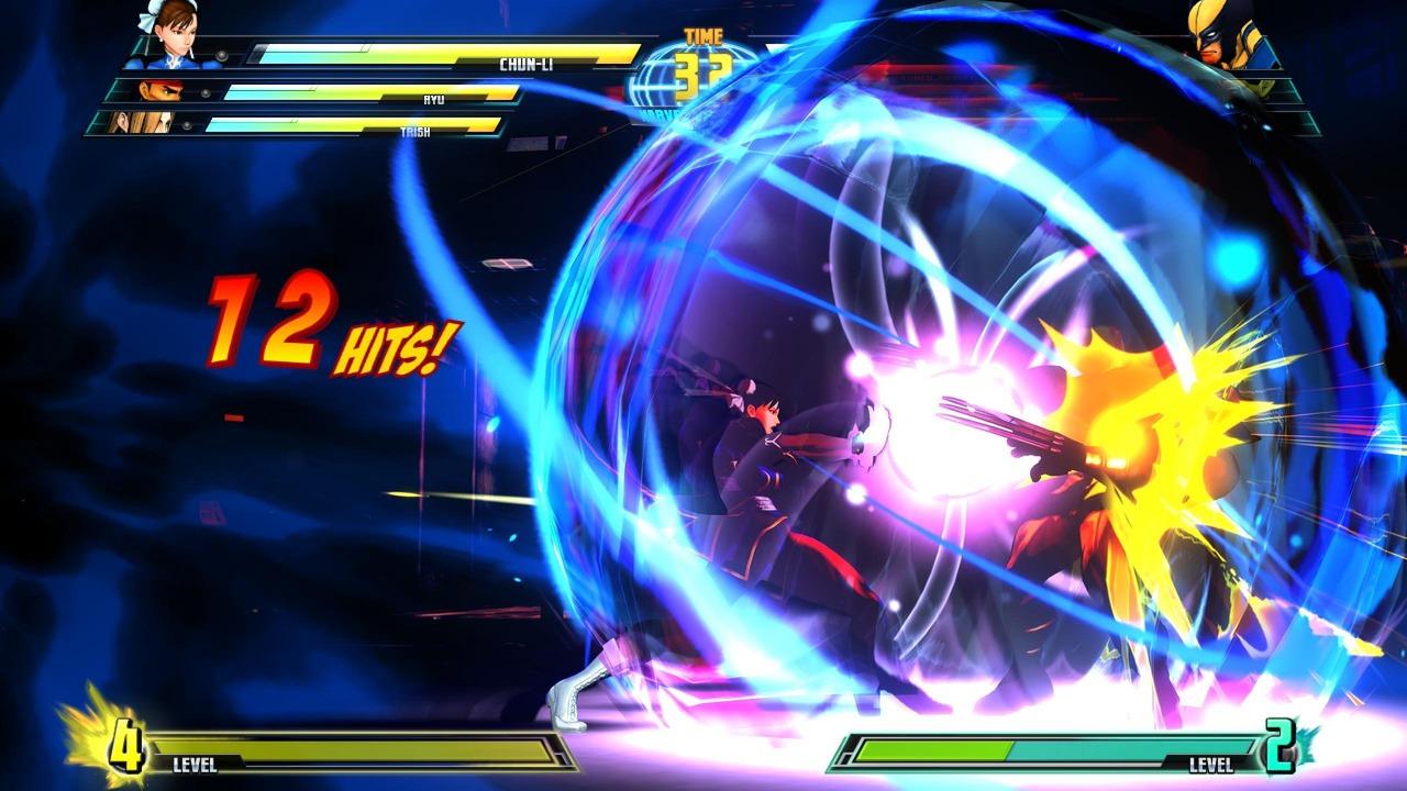 Marvel vs Capcom 3 : Fate of Two Worlds  Marvel-vs-capcom-3-fate-of-two-worlds-playstation-3-ps3-078