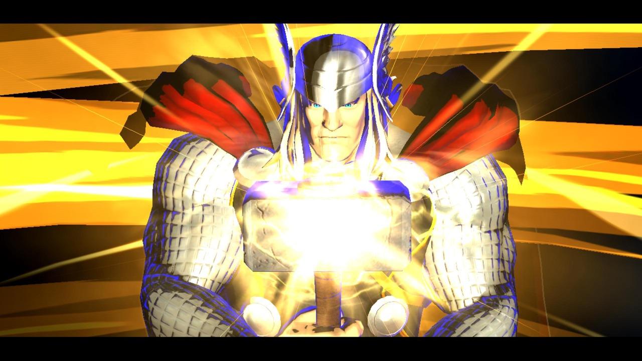 Marvel vs Capcom 3 : Fate of Two Worlds  Marvel-vs-capcom-3-fate-of-two-worlds-playstation-3-ps3-082