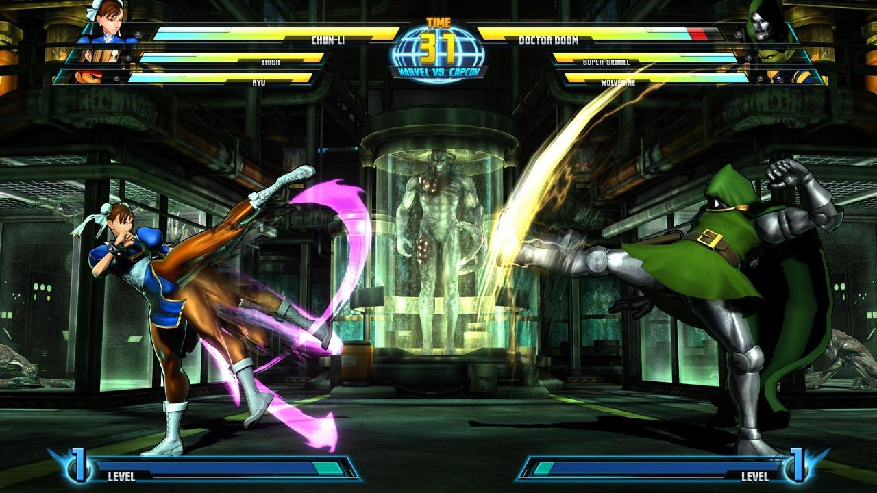 Marvel vs Capcom 3 : Fate of Two Worlds  Marvel-vs-capcom-3-fate-of-two-worlds-playstation-3-ps3-083