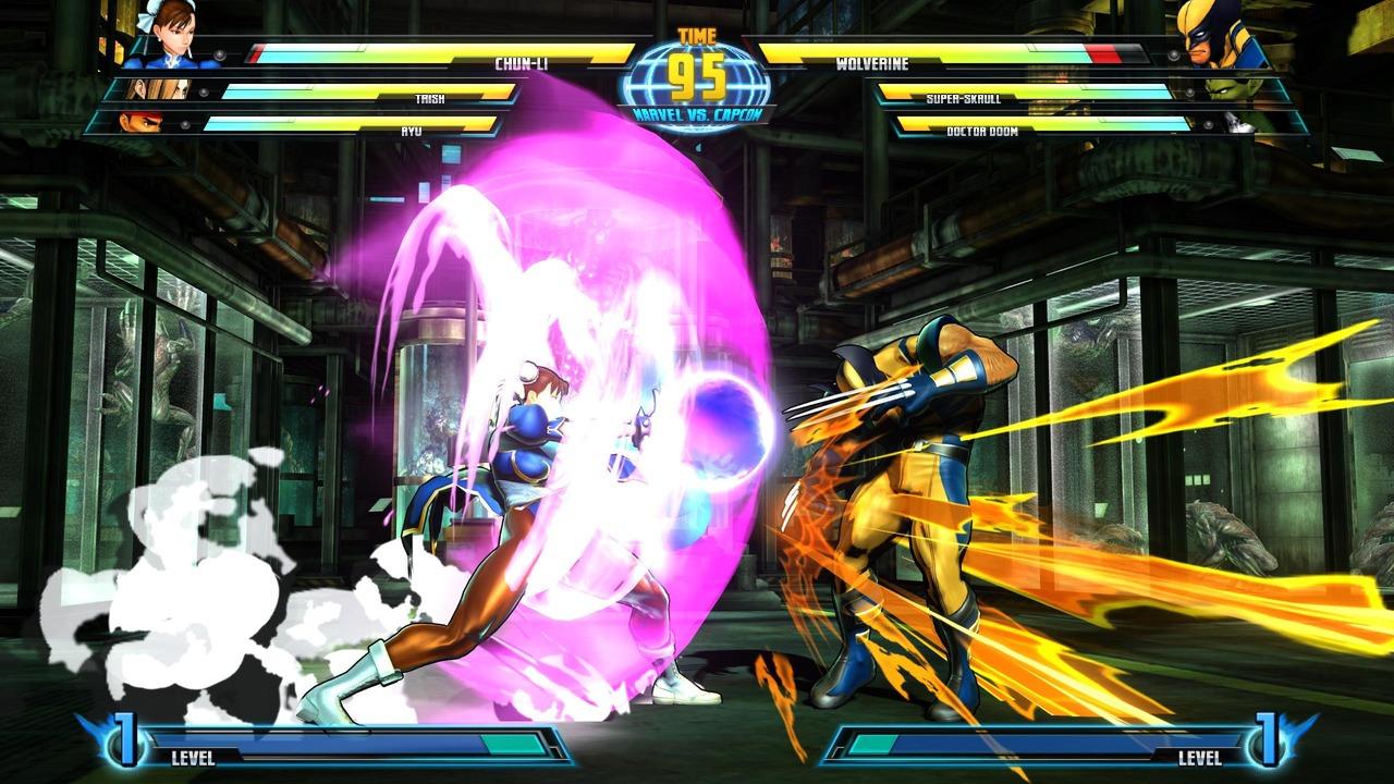 Marvel vs Capcom 3 : Fate of Two Worlds  Marvel-vs-capcom-3-fate-of-two-worlds-playstation-3-ps3-084