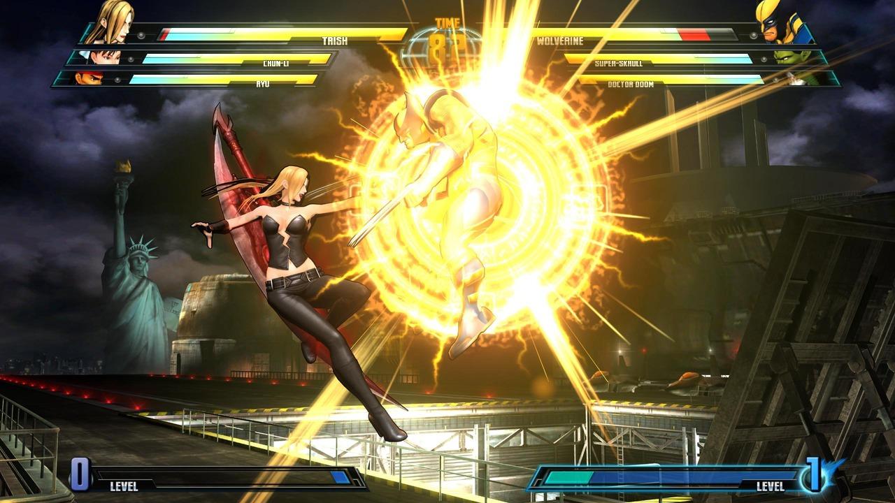 Marvel vs Capcom 3 : Fate of Two Worlds  Marvel-vs-capcom-3-fate-of-two-worlds-playstation-3-ps3-085