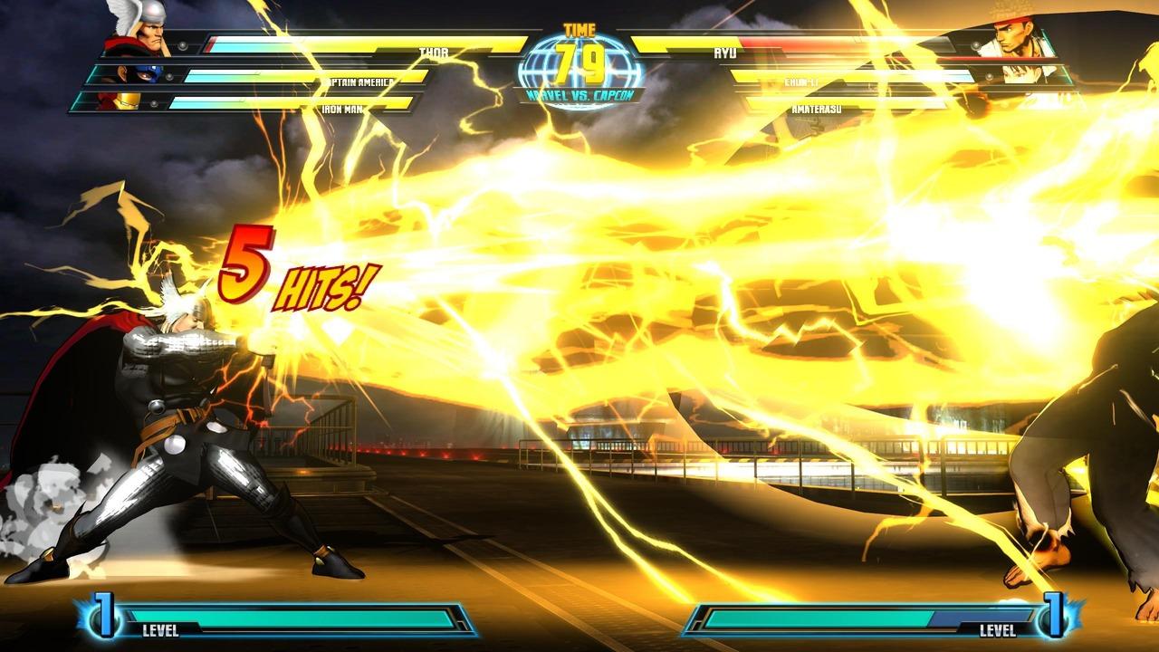 Marvel vs Capcom 3 : Fate of Two Worlds  Marvel-vs-capcom-3-fate-of-two-worlds-playstation-3-ps3-086