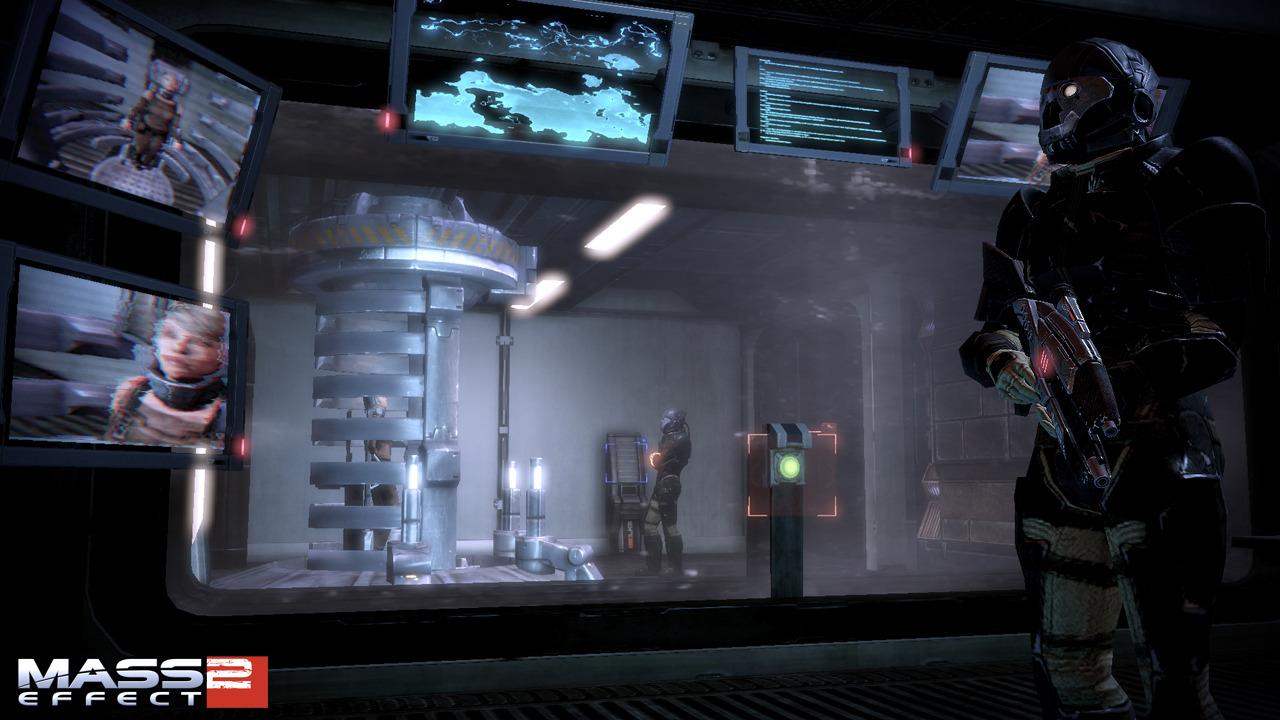 Mass Effect 2 : Arrival