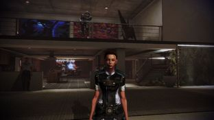 Test Mass Effect 3 : Citadelle PlayStation 3 - Screenshot 5