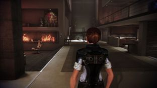 Test Mass Effect 3 : Citadelle PlayStation 3 - Screenshot 11