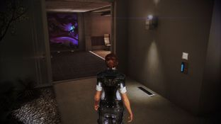 Test Mass Effect 3 : Citadelle PlayStation 3 - Screenshot 14