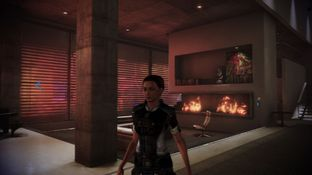 Test Mass Effect 3 : Citadelle PlayStation 3 - Screenshot 15