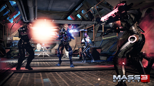 Mass Effect 3 : Omega  [PS3] [MULTI]