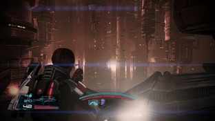 Test Mass Effect 3 : Omega PlayStation 3 - Screenshot 13