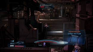 Test Mass Effect 3 : Omega PlayStation 3 - Screenshot 19
