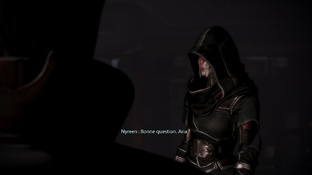 Test Mass Effect 3 : Omega PlayStation 3 - Screenshot 20
