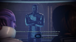 Test Mass Effect 3 : Omega PlayStation 3 - Screenshot 21