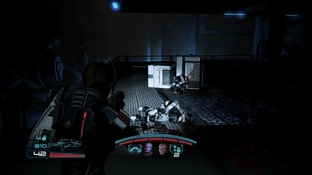 Test Mass Effect 3 : Omega PlayStation 3 - Screenshot 22
