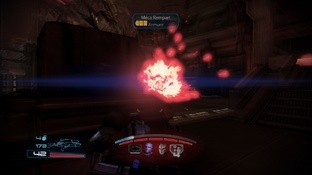 Test Mass Effect 3 : Omega PlayStation 3 - Screenshot 25