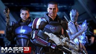 Mass Effect Trilogy obtient une date sur PS3