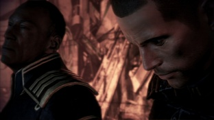 Test Mass Effect 3 PlayStation 3 - Screenshot 99