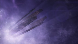 Test Mass Effect 3 PlayStation 3 - Screenshot 100