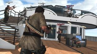 Max Payne 3 : Les maps du DLC Souvenirs Douloureux