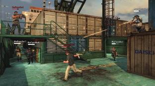 Max Payne 3 : Les ma
