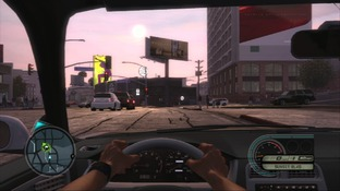 Test Midnight Club : Los Angeles PlayStation 3 - Screenshot 44