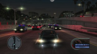 Test Midnight Club : Los Angeles PlayStation 3 - Screenshot 45