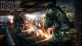 Images de Medal of Honor