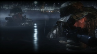 Test Medal of Honor : Warfighter PlayStation 3 - Screenshot 43