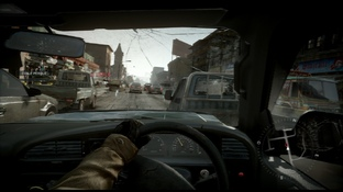 Test Medal of Honor : Warfighter PlayStation 3 - Screenshot 44