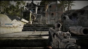 Test Medal of Honor : Warfighter PlayStation 3 - Screenshot 45