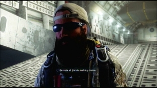 Medal of Honor : Warfighter PS3 - Screenshot 273