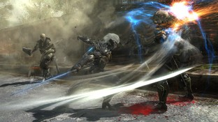 Images de Metal Gear Rising : Revengeance