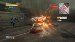 Metal Gear Rising : Revengeance PlayStation 3