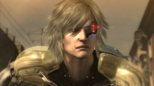 Test Metal Gear Rising : Revengeance PlayStation 3 - Screenshot 171