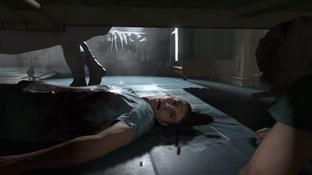 Premières Images de The Phantom Pain