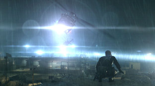 Aperçu TGS 2013 - Metal Gear Solid : Ground Zeroes PlayStation 3 - Screenshot 3