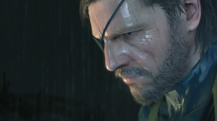 E3 2013 : Kiefer Sutherland dans Metal Gear Solid V : The Phantom Pain