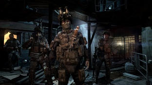 Aperçu Metro Last Light PlayStation 3 - Screenshot 46