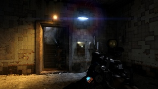 Aperçu Metro Last Light PlayStation 3 - Screenshot 47