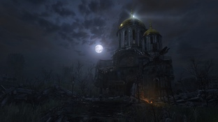 Aperçu Metro Last Light PlayStation 3 - Screenshot 49