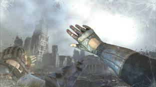 Test Metro : Last Light PlayStation 3 - Screenshot 51
