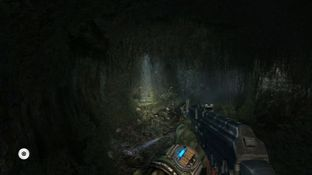 Test Metro : Last Light PlayStation 3 - Screenshot 52