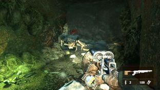 Test Metro : Last Light PlayStation 3 - Screenshot 53