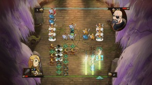 Test Might & Magic : Clash of Heroes PlayStation 3 - Screenshot 42