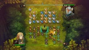 Test Might & Magic : Clash of Heroes PlayStation 3 - Screenshot 43