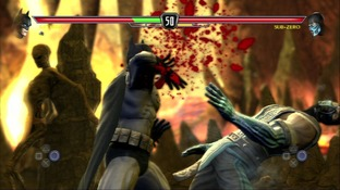 Mortal Kombat vs DC Universe PlayStation 3