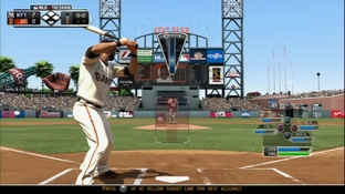 Test MLB 13 : The Show PlayStation 3 - Screenshot 2