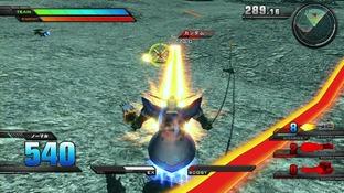 Troisième DLC pour Mobile Suit Gundam Extreme Vs.