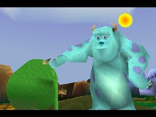 jeuxvideo.com Monstres & Cie : L'Ile de l'Epouvante - PlayStation 3